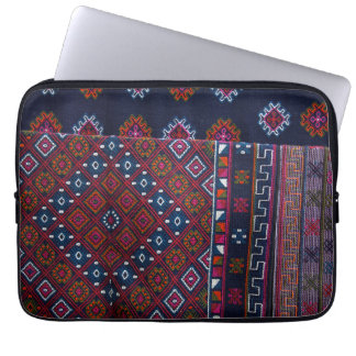 Bhutanese Rugs Laptop Sleeve