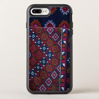 Bhutanese Rugs OtterBox Symmetry iPhone 8 Plus/7 Plus Case