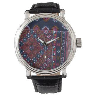 Bhutanese Rugs Watch