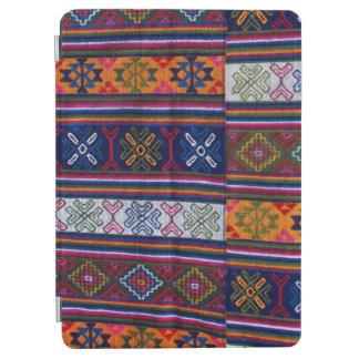 Bhutanese Textile iPad Air Cover