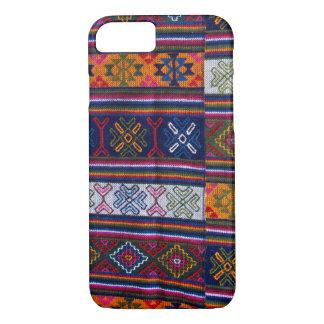 Bhutanese Textile iPhone 8/7 Case