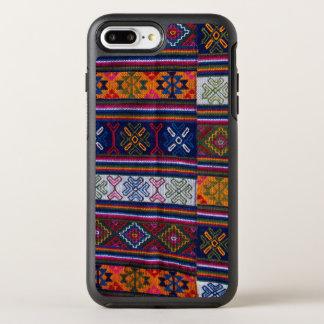 Bhutanese Textile OtterBox Symmetry iPhone 8 Plus/7 Plus Case