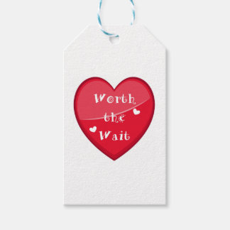 BhyeFunky Design Gift Tags