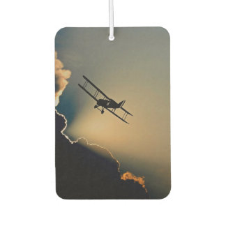 Bi Plane Sky Air Freshener