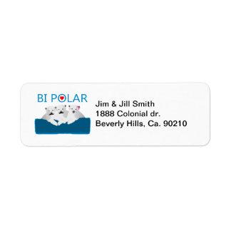 Bi Polar Bears