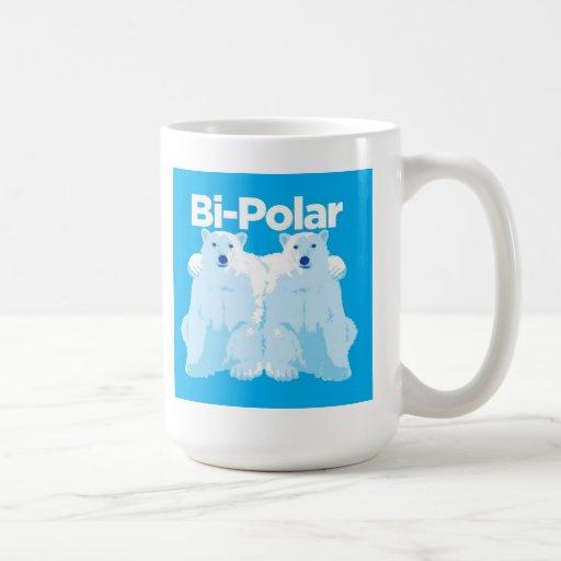 Bi-Polar Coffee Mug