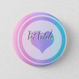 Bi Pride button