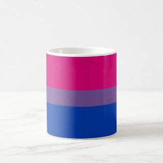 Bi Pride Flag Coffee Mugs