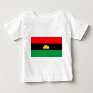 Biafra republic minority people ethnic flag baby T-Shirt