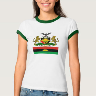 Biafran Coat of Arms T-Shirt