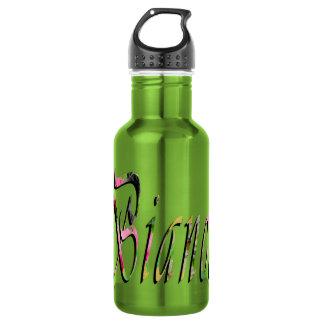 Bianca Girls Name Logo, 532 Ml Water Bottle