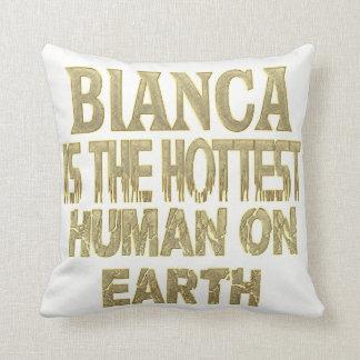Bianca Pillow