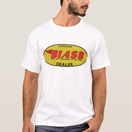 BIASD Dealer T-Shirt