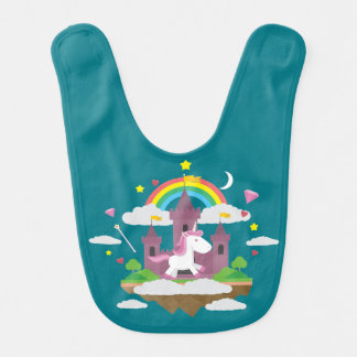 Bib Baby Fairy/Princess