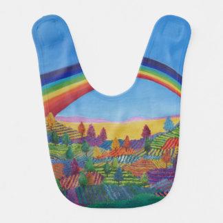 Bib the Rainbow