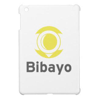 Bibayo Logo iPad Mini Cover
