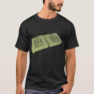 Bibi as Bismuth Bi and Bismuth Bi T-Shirt