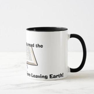 Bible Coffee Mug
