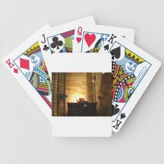 Bible Poker Deck