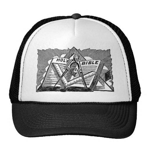bible_s_c- trucker hat