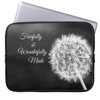 Bible Verse Laptop Sleeve