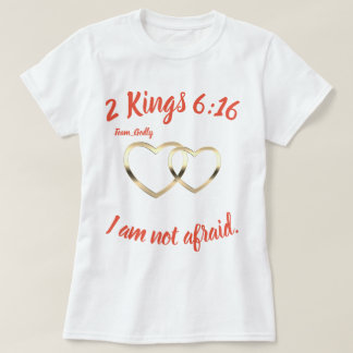 Bible verse t-shirts