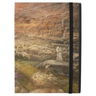 Bible - Yea, though I walk through the valley 1920