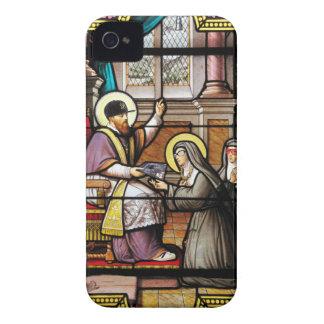 Biblical hip-hop iPhone 4 Case-Mate case
