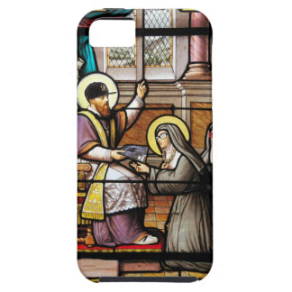 Biblical hip-hop case for the iPhone 5