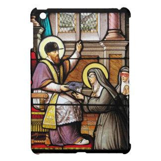 Biblical hip-hop iPad mini cases