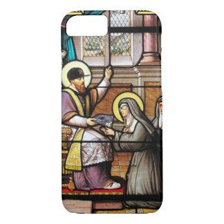 Biblical hip-hop iPhone 7 case