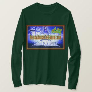 "Biblical Signs ITH ""2017 CHRISTMAS"" LS Shirt"