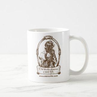 Bibliolife mug