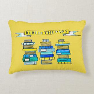 Bibliotherapy Pillow
