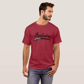 BIBO 2018 - Beerleaders - Bottoms Up - Black Ink T-Shirt