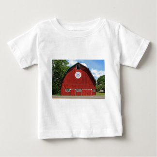 Bicentennial Barn III Baby T-Shirt