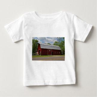 Bicentennial Barn IV Baby T-Shirt