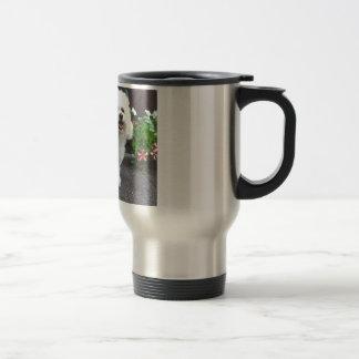 Bichon Frisé Dog Travel Mug