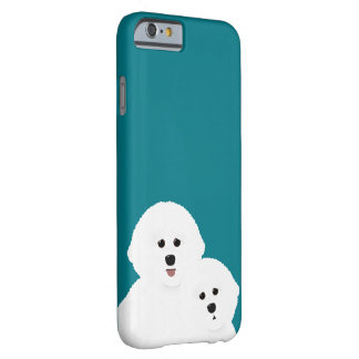 Bichon Frise iPhone 6/6s Case