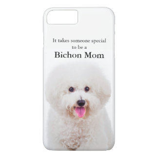 Bichon Mom Smartphone Case