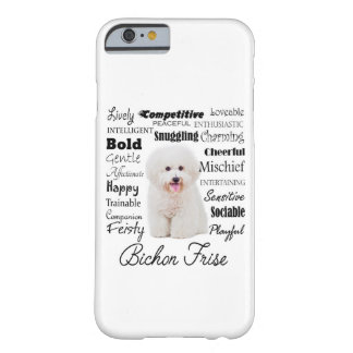 Bichon Traits Smartphone Case