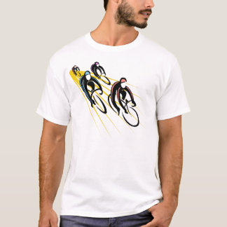bick,bicycle,cycle,push bike T-Shirt