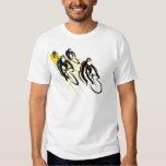bick,bicycle,cycle,push bike t shirts