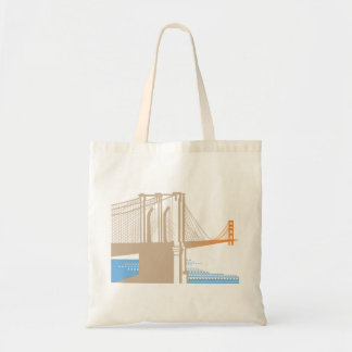 Bicoastal Bridge Bag