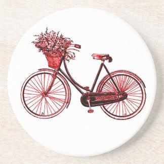 Bicycle 2 coaster