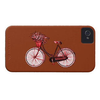 Bicycle 2 iPhone 4 Case-Mate case