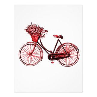 Bicycle 2 letterhead