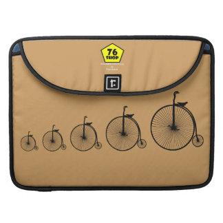 Bicycle 2 MacBook pro sleeve