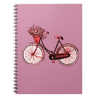 Bicycle 2 notebooks