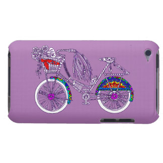 Bicycle Barely There iPod Cover